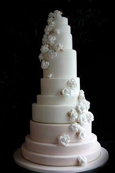 <3Sugarplum Cake Shop - Pretty Cakes