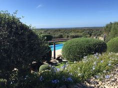 """Menorca Villa Rental. Menorca Luxury Villa - Cuggo Gran - Casalio The only 5 star estate in #Menorca, Spain is now part of the Casalio Luxury Villas! Cugó Gran is a Luxury Private villa, in Menorca, and offers all the services of a 5* hotel. Awarded as the only """"5 Star Agroturismo"""" in Menorca! It is the perfect place for large family holidays, milestone birthdays, luxury retreats, corporate getaways or show-stopping weddings"""