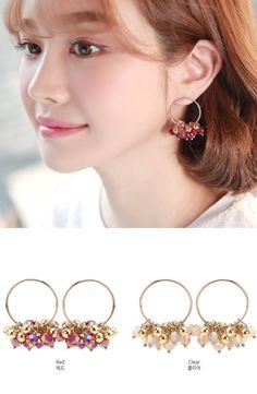 257ea6223d 23 Best jewelry ♡ images in 2018 | Dangles, Dangle earrings, Iridescent