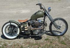 Image detail for -Custom Motorcycles, Choppers and Bobbers by CHC. Washington C.H., Ohio ...