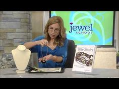 Jewelry Television Jewel School