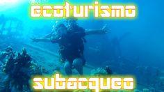 Ecoturisti anche al mare.. anzi in mare...e che mare.. il mar rosso, una della barriere coralline più spettacolari! E' questo spettacolo della natura che ha reso l'Egitto una delle destinazioni preferite dai sub, ma non solo... Difatti i mega resort che ospitano il turismo di massa, con i loro comfort a prezzi stracciati, fanno dimenticare l'ambiente subacqueo, e il fragile ecosistema in cui si è immersi.. ... e per le immersioni tra teoria e pratica, si impara il rispetto per il mare.