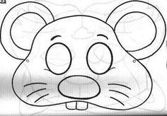 mascaras-de-animales-13 Todo en Goma Eva