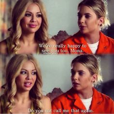 Pretty Little Liars Season 5.