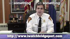 Message From Chief Gaudett