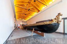 Napoli - Lancia reale - Museo di San Martino - Naporama - Foto di Napoli