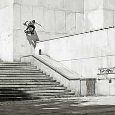 Skateboarding and Architecture by Fabiano Rodrigues from Sao Paulo ( Brazil )