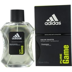Launched by the design house of Adidas in 2010, ADIDAS PURE GAME by Adidas for Men posesses a blend of: Grapefruit, Incense, And Patchouli. It is recommended for  wear.