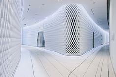 Yas Viceroy Hotel | Asymptote Architecture | Archinect