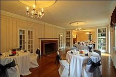 Robin Hill Park Moon Twp Pittsburgh PA wedding venue reception venue