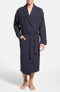 Nordstrom Thermal Knit Robe | Nordstrom