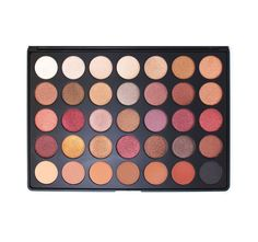✦ Brand New ✦ Genuine ✦ Pro Morphe 35F Fall into Frost Palette ✦FAST UK Delivery in Beauty & Gesundheit, Make-up, Augen | eBay!