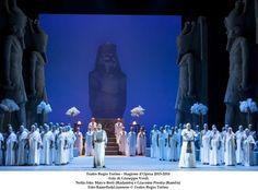 Torino, Teatro Regio, 18 X 2015 (Aida) 2