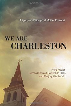 We Are Charleston: T