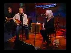 Mark Knopfler & Emmylou Harris: If This Is Goodbye