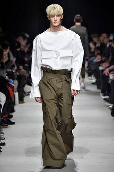 Juun J 2015 F/W Menswear