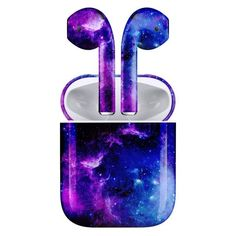 The future of Earbuds is here - grab your custom manufactured & designed Earbuds today! These Custom Earbuds are built and created by. Cute Ipod Cases, Iphone Cases, Iphone 8, Galaxy Outfit, Cute Headphones, Accessoires Iphone, Bluetooth Earbuds Wireless, Air Pods, Airpod Case