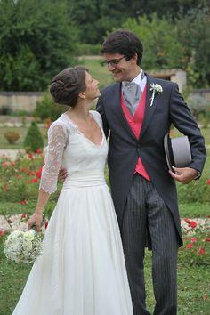 Constance Fournier - création de robes de mariées