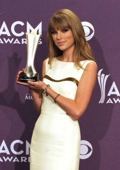 2012 ACM Entertainer of the Year