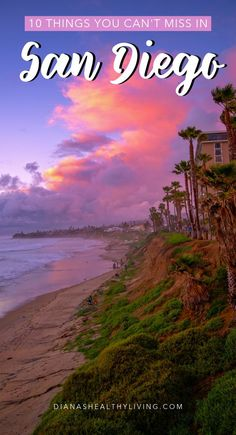 Top things you can't miss in San Diego, California -the Ultimate San Diego Bucket List - Things to do in San Diego thingstodo Californa Beaches balboaPark CoronadoIsland LaJolla GaslampDistrict 672232681859308025 San Diego Vacation, San Diego Travel, Hawaii Vacation, Beach Trip, California Travel Guide, Usa Travel Guide, Travel Usa, Travel Tips, California Places To Visit