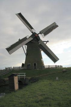 Pendrechtse molen