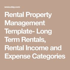 Clearview Property Management Net Rentals