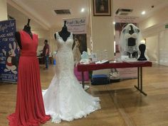 Our exhibitor Forget Me Not Bridal Boutique https://www.facebook.com/forgetmenotbridalboutique/
