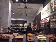 Laderach Chocolaterie Suisse - Lugano - Reviews of Laderach Chocolaterie Suisse - TripAdvisor