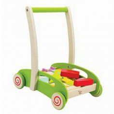 1 DOLL/'S carrozzina John Crane Toys in legno Tidlo 3-in