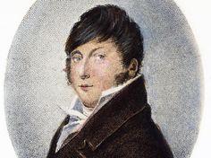 Rodolphe Kreutzer (16/11/1766 - 06/01/1831)