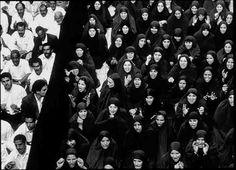 Islam is nothing else but a religion of gender. Holy Crap!!! Shirin Neshat – Women Without Men  #zwartwitnu