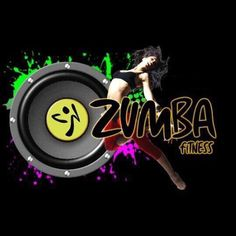 Te espero a mi clase de Zumba