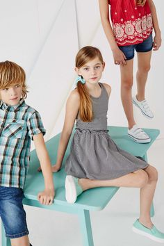 www.canadahouse.es  kids fashion summ 16