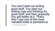 Octavia Butler- Kindred is my favorite book!!!