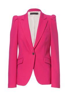 Sofisticación al instante: el blazer esmoquin   Galería de fotos 6 de 26   Glamour Mexico