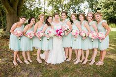 North Carolina Mint Wedding | Desiree Hartsock http://www.desireehartsock.com/north-carolina-mint-wedding/