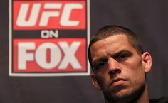 Nate Diaz Eyeing Biggest Fight, Not GSP And Robbie Lawler