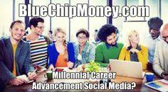 Millennium 7 Publishing Co.: Millennial Career Advancement Social Media?