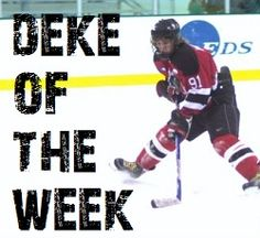 Deke Of the Week