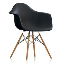 dsw stuhl von vitra eames plastic side chair dsw e zimmerst hle side und weiss. Black Bedroom Furniture Sets. Home Design Ideas