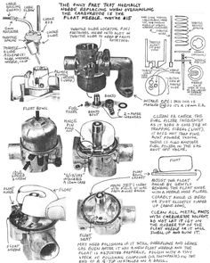 Handy    diagram    of the E50    Puch    engine   MOPEDS     Lil Chopz       Pinterest   Engineering  50cc and