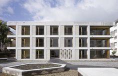 Architektur Forum Ostschweiz   AFO vor Ort – Chur
