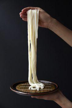 Sanuki Udon, Japanese Udon, Noodle Restaurant, Spinach Rolls, Udon Noodles, London City, Soho, Food Styling, Arcade