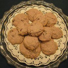 Native American Cornmeal Cookies - My list of the best food recipes American Cookie, American Food, Native American Recipes, American Women, American Art, American Crafts, Corn Dogs, Cornmeal Cookies Recipe, Cornmeal Recipes
