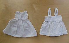 2-Stueck-Kleid-fuer-MINI-Puppen-Puppenkleid-aus-Sammlung-Hobbyaufloesung-43