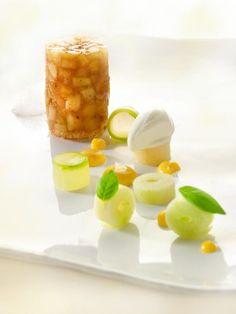 Appeltaartje met ijsthee http://njam.tv/recepten/appeltaartje-met-ijsthee