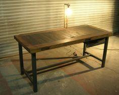 Desk 1 by Tyson Schrock at Coroflot.com
