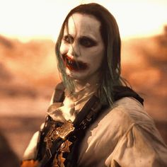 Zack Snyder Justice League, Shannon Leto, Joker And Harley Quinn, Joker Joker, Dc Icons, Jared Leto, Jokers, Curvy Outfits, 30 Seconds
