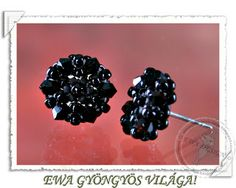 Ewa gyöngyös világa!: Fülbevaló / Earrings
