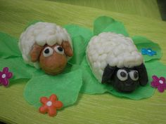 ¸.•*¨Cosmét-home ¸.•*¨: Pain moussant Shaun the sheep